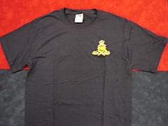 compressed cotton, embroidered RCA t shirt.jpg